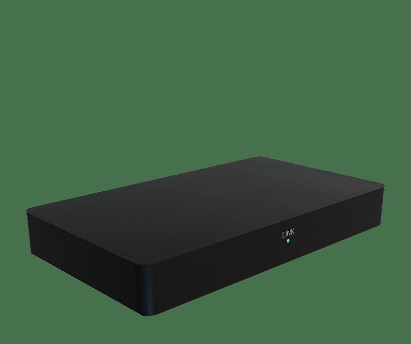 LINK Bridge hardware